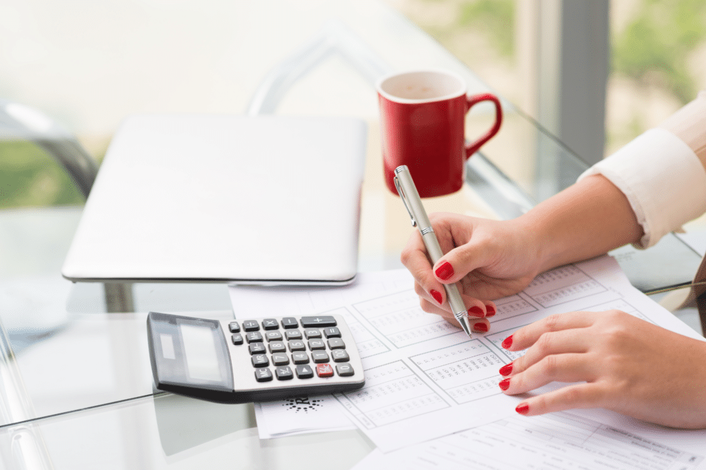 Business Advisory - Approach Accounting